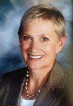 Rev. Beth Frigard